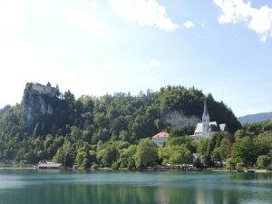 Bled (Slowenien)